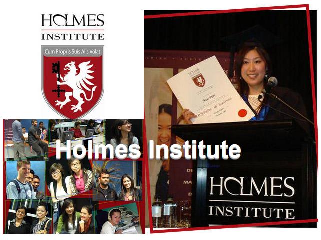 holmes_institute