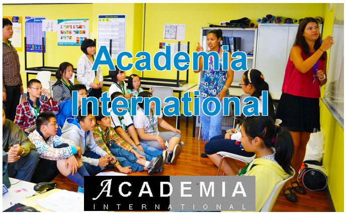 academia-international