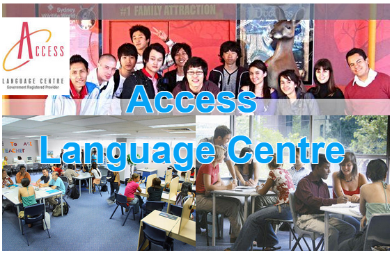 acces_language_centre