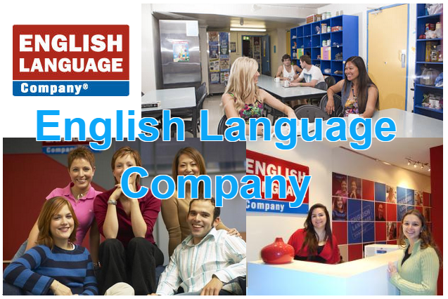 english-language-company