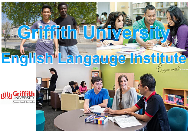 griffith-uni-english-language-insutitute