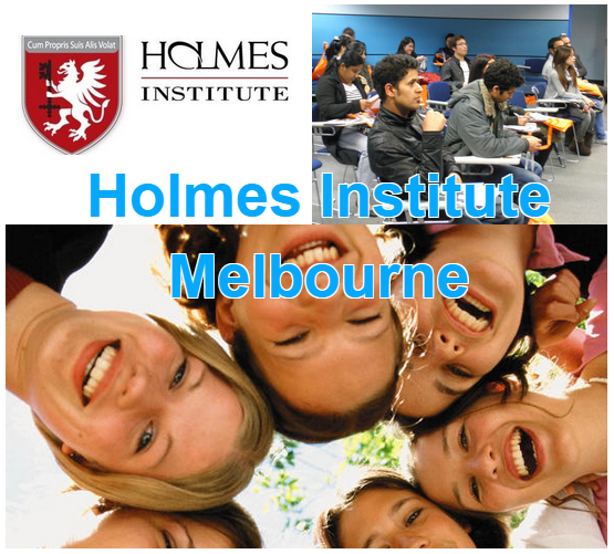 holmes-institute-melbourne