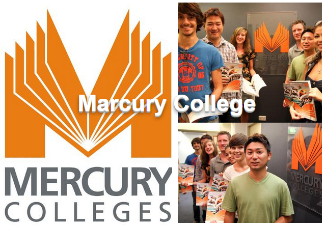 mercury-colleges