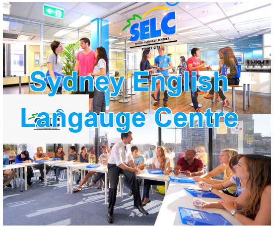 sydney-english-language-centre