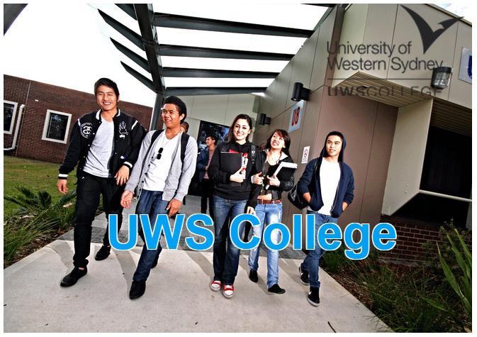 uws-college