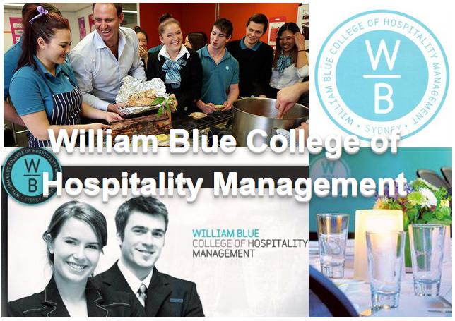 william-blue-college