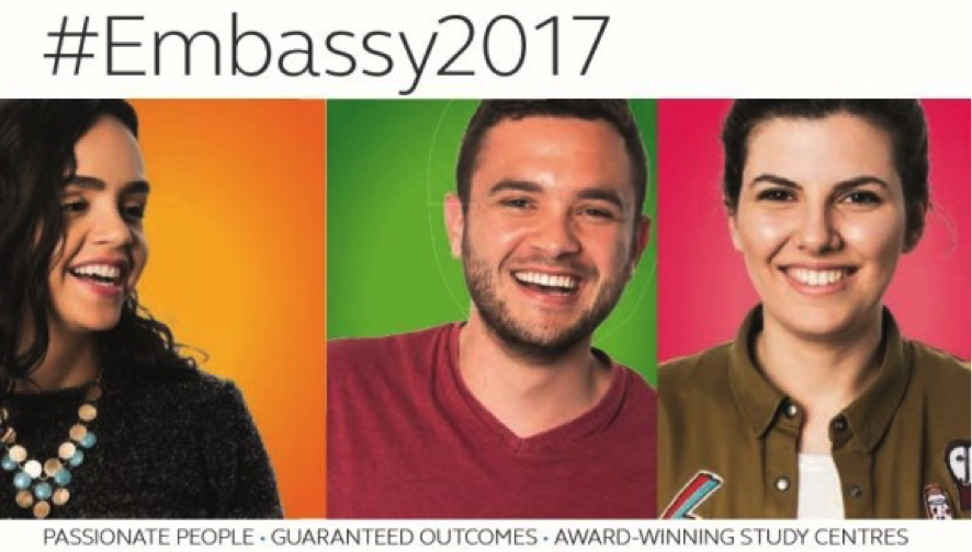 enbassy