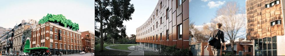 rmit大学キャンパス