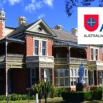 オーストラリアンカソリック大学 - Australian Catholic University
