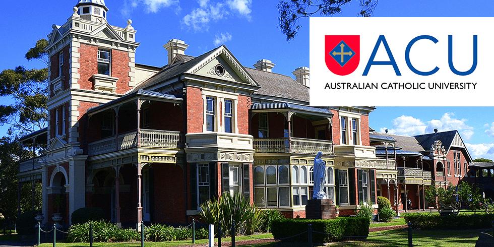 オーストラリアンカソリック大学