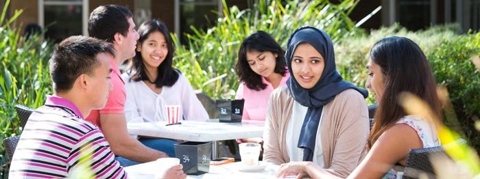 オーストラリア国立大学 留学