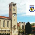 ウエスタンオーストラリア大学 - The University of Western Australia