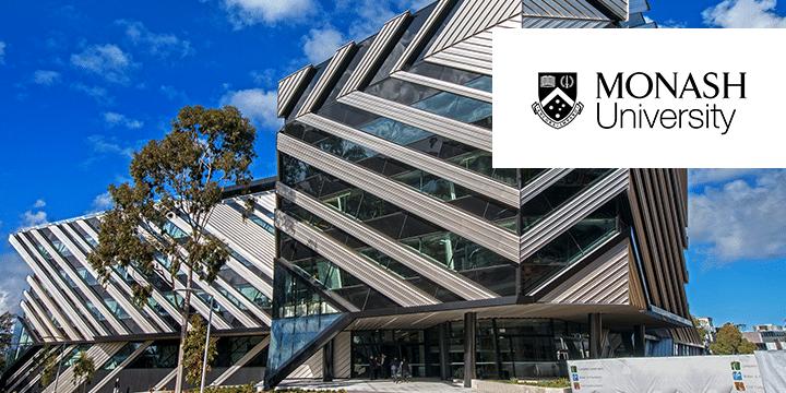 オーストラリア人気大学ランキング モナッシュ大学