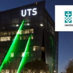 シドニー工科大学 - University of Technology, Sydney