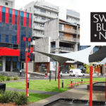 スインバン工科大学 - Swinburne University of Technology
