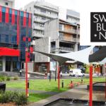 スインバン工科大学 - Swinburne University of Technology