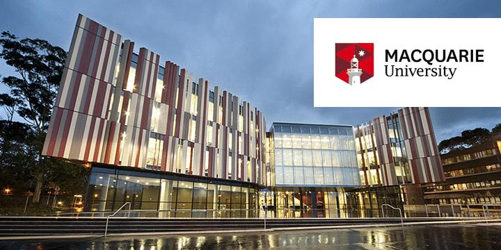 オーストラリア人気大学ランキング マッコーリ大学