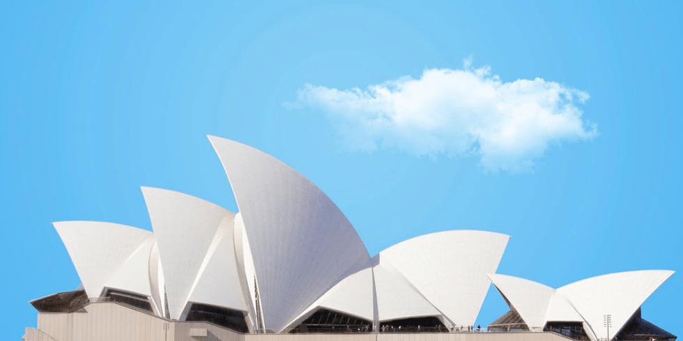 シドニー留学都市