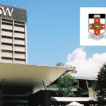ニューサウスウェールズ大学 - The University of New South Wales