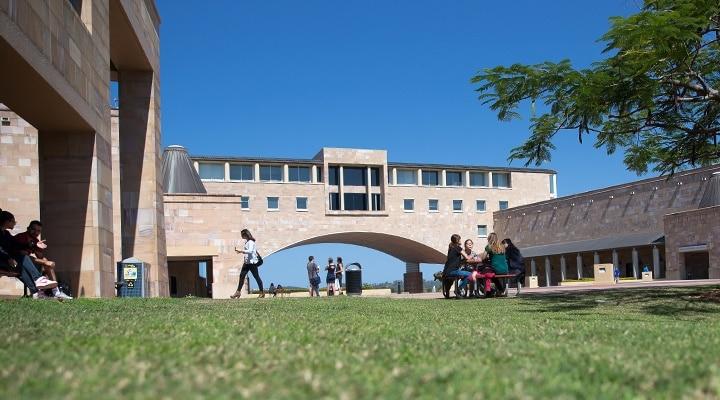 ボンド大学 施設