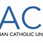 安い授業料と高い卒業&就職率で人気!オーストラリアン・カトリック大学 Australian Catholic University [ACU]!