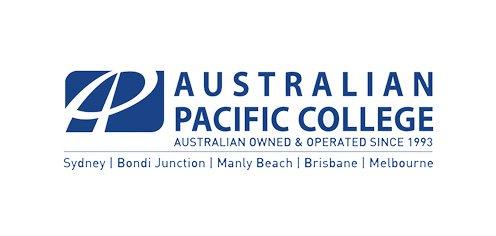 オーストラリアメルボルンにあるAPC学校です!