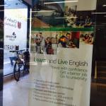 エンバシーシドニーキャンパス、世界的な教育財団STUDY GROUPに属している学校!!