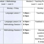 IH英語コースはTESOL + ETYL(TECSOL)パッケージ
