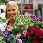 多くの方々が関心をお持ちの花屋へのプロセスをご紹介 ! !