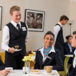 オーストラリアのホテル専門学校ホテル経営(Hotel Management)学科