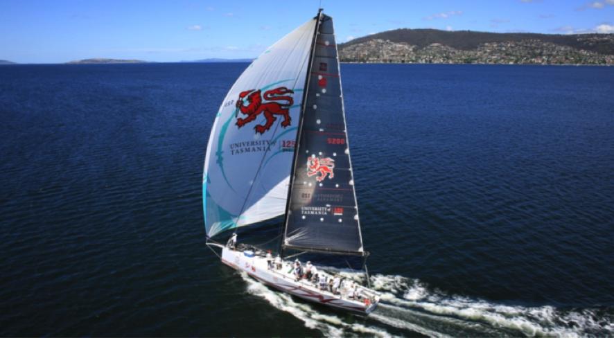 オーストラリアの大学の中でも造船海洋工学科で有名なタスマニア大学