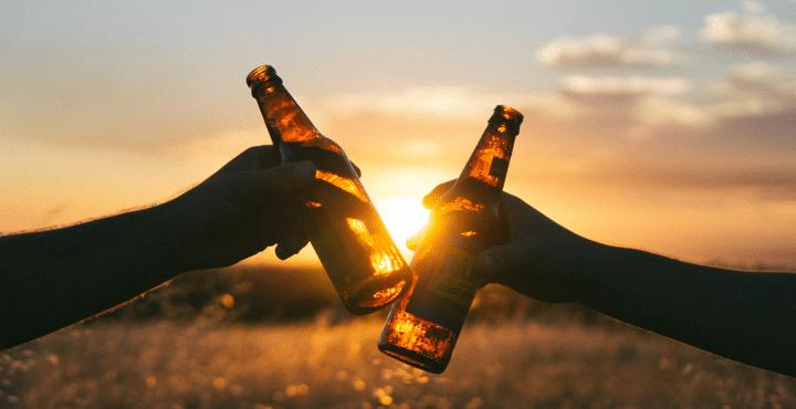 オーストラリア飲酒