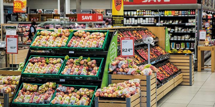 オーストラリア スーパーマーケット