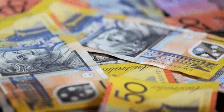 オーストラリア  通貨