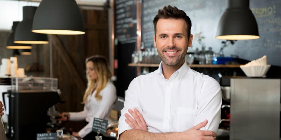 オーストラリアレストランマネージャー