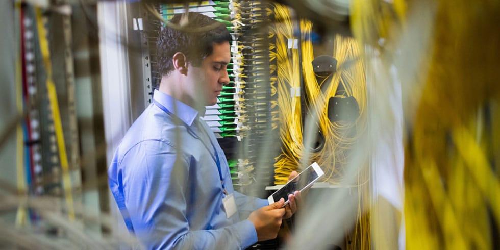 オーストラリアネットワークエンジニア