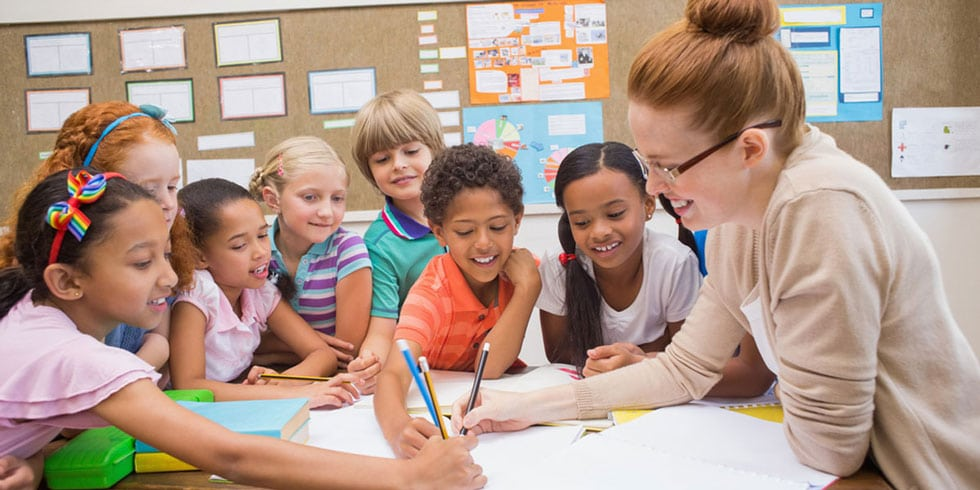 オーストラリア幼稚園教師