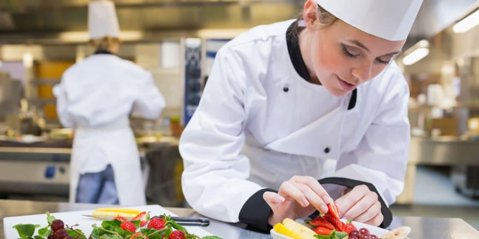 オーストラリア就職キッチンハンド