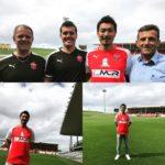 元サッカー日本代表選手の留学をサポートさせて頂きました!
