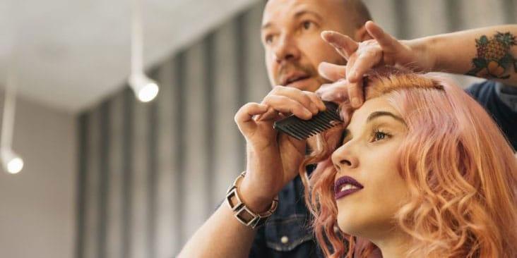 オーストラリア美容師学校
