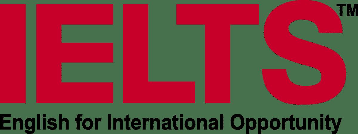IELTS ロゴ