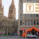 トレンス大学 - Torrens University